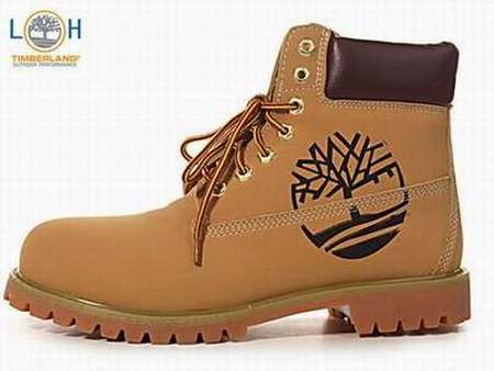 Timberland Moins Cheres